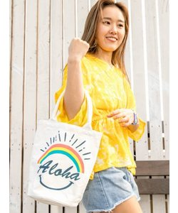 【Kahiko】マハロトート バケツバッグ