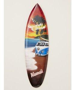 【kahiko】Hawaiian Signboard Waikiki Beach