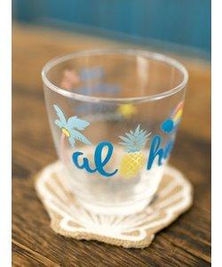 ★【Kahiko】aloha レインボーグラス