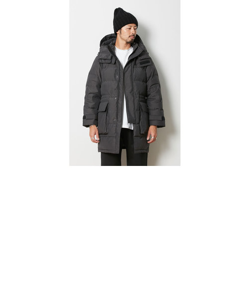FR Down Coat