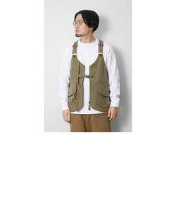 TAKIBI Duck Vest