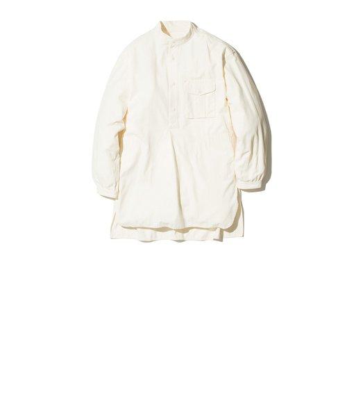 TAKIBI Long Shirt