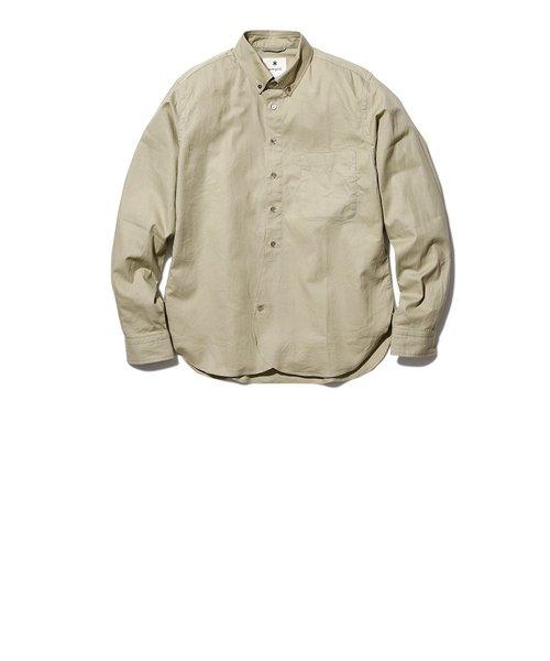 OG Cotton Poplin BD Shirt