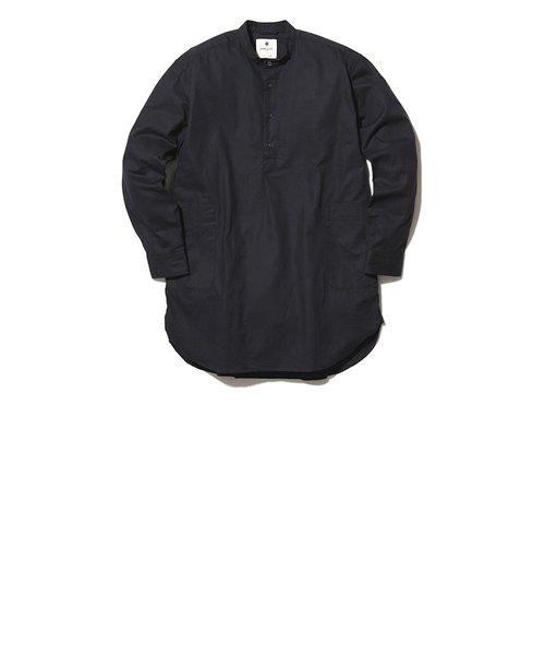 OG Cotton Poplin Sleeping Shirt