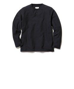 Co/Pe Dry L/S Pullover