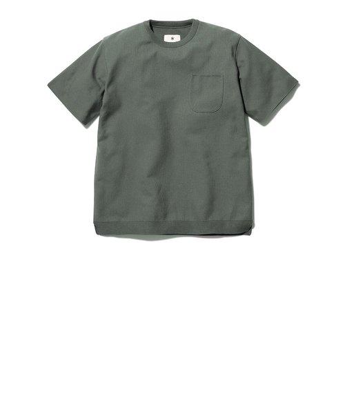 Co/Pe Dry Tshirt