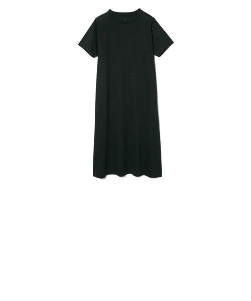 Heavy Cotton Dress