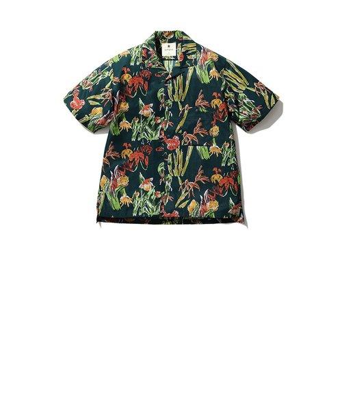 Printed Quick Dry Shirt