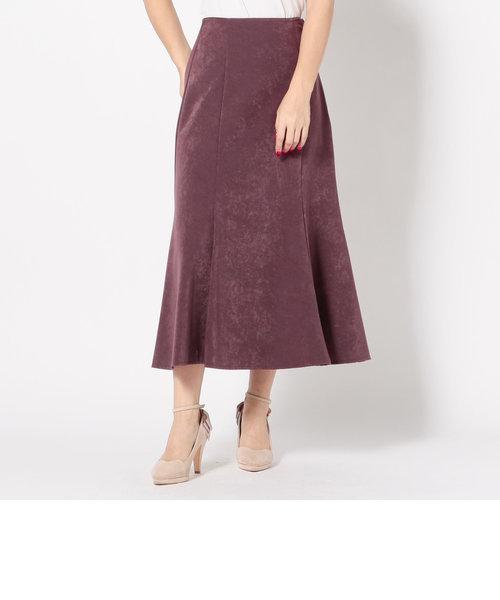 ピーチマーメイドスカート