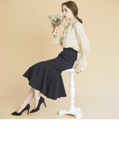 セットアップマーメイドスカート/MISCH MASCH MAIRY