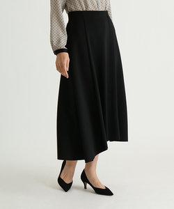 malla(マーラ) アシンメトリーポンチスカート