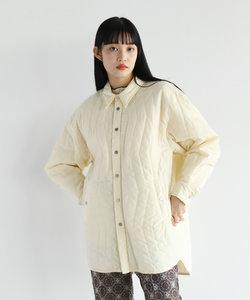 RADIATE キルティングシャツジャケット