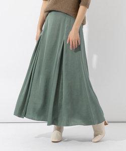 Aga ヴィンテージサテンスカート