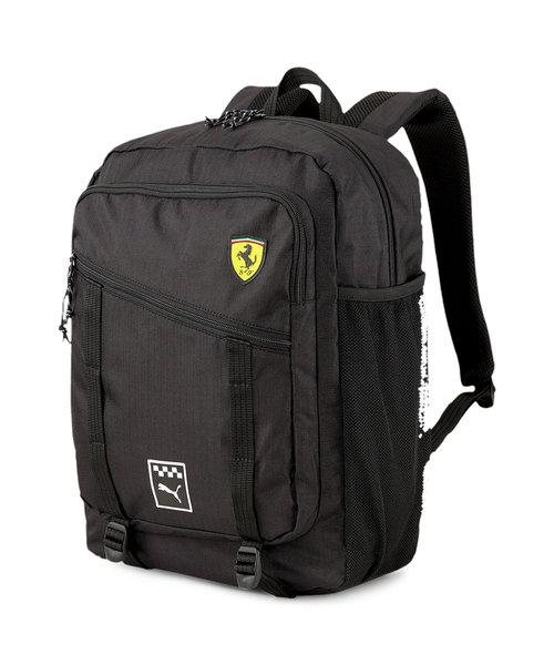 フェラーリ スポーツウェア バックパック ユニセックス 22L