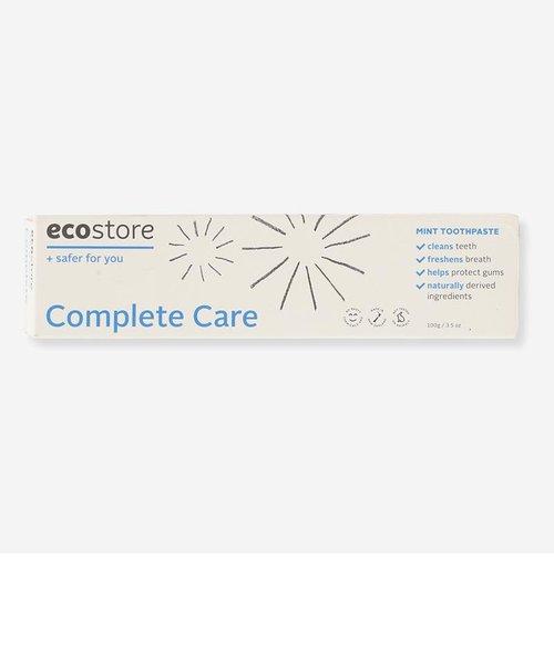 ecostore トゥースペースト コンプリートケア