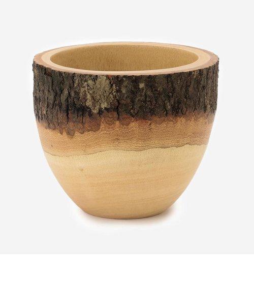 stem マンゴーウッド ボウル (4号鉢) Mサイズ