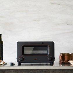 BALMUDA The Toaster BLACK バルミューダ ザ トースター ブラック K05A‐BK