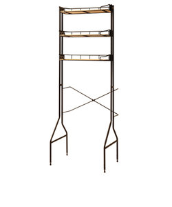 BY CAGE LAUNDRY RACK