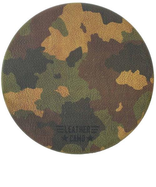 ヨコズナ PVCチェアマット 35cm