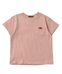 フルーツオブザルーム 半袖ポケットT