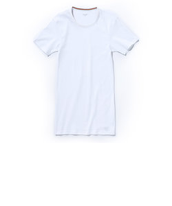 半袖クルーネックシャツ