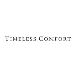 TIMELESS COMFORT