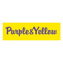 Purple&Yellow(福袋)