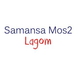 Samansa Mos2 Lagom
