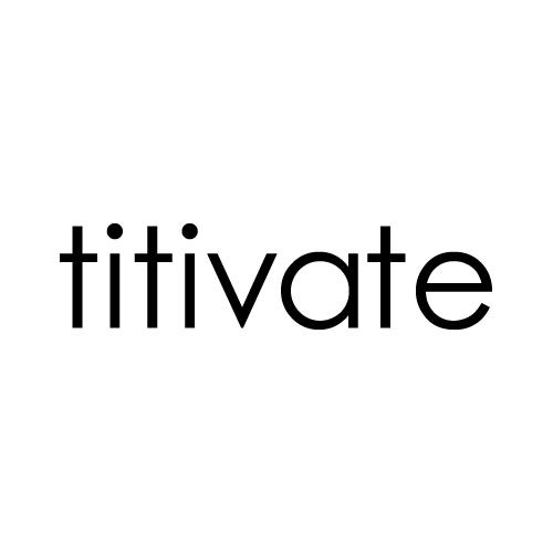 titivate(福袋)