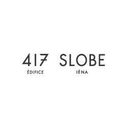 417 EDIFICE / SLOBE IENA