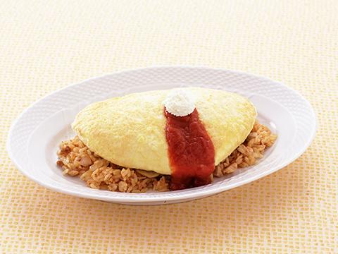 Kitchen egg