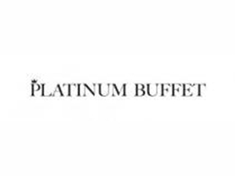 PLATINUM BUFFET
