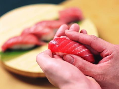 匠がってん寿司