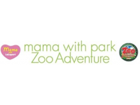 Mama with Park/Zoo Adventure