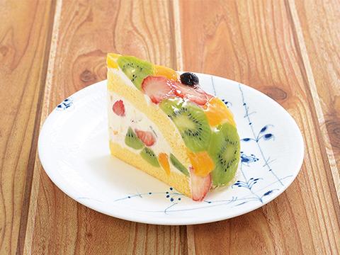 ケーキテイクアウト全品200円OFF