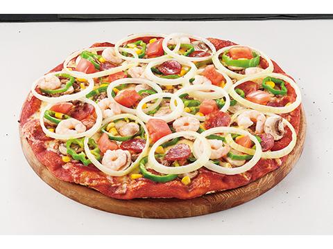 Pizza hero (D size)