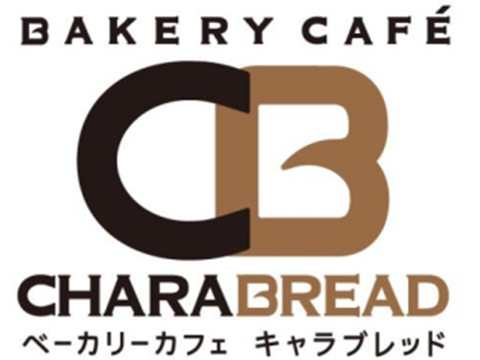 BAKERY  CAFE  CHARABREAD