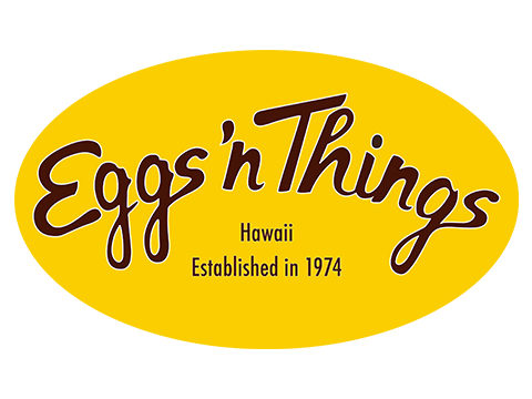 Eggs 'n Things ららぽーとEXPOCITY