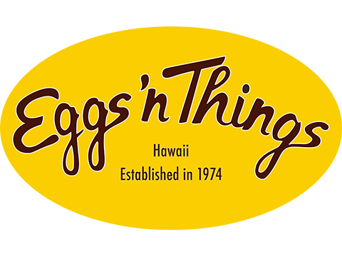 Eggs 'n Things ラゾーナ川崎