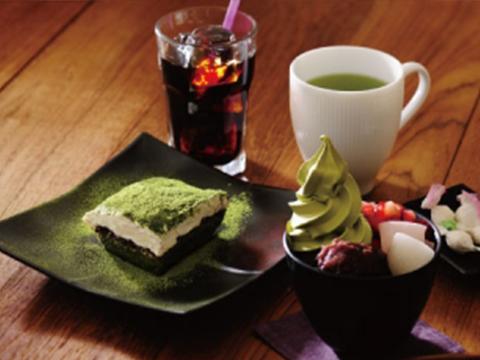 Marunouchi CAFE society