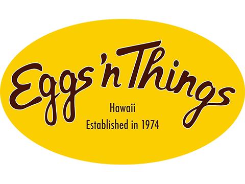 Eggs 'n Things ららぽーと立川立飛店