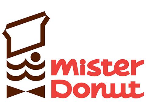 ミスタードーナツ