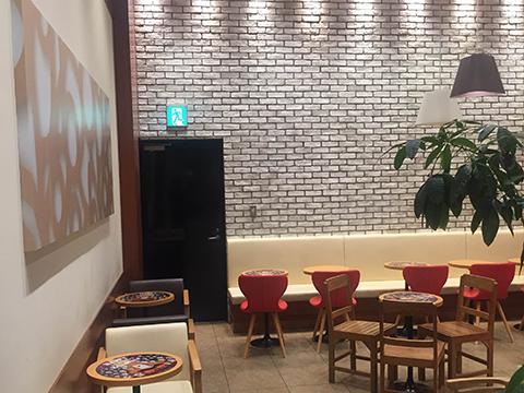 コールド・ストーン・クリーマリー ららぽーと横浜店