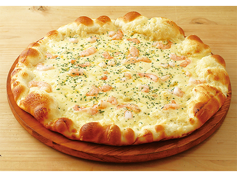Prawn mayonnaise (D size)