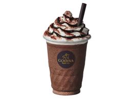 おすすめメニュー ショコリキサー・ソフトクリーム