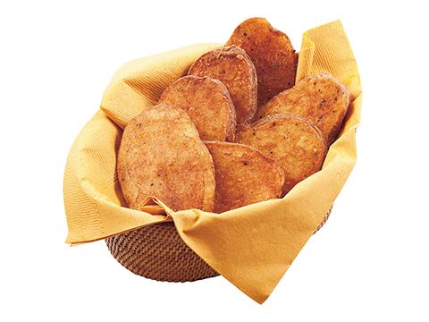 French fries (medium size)