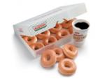 [为搬家1点的闭店]Krispy Kreme Doughnuts