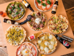 Pizzeria D'oro ROMA