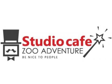 スタジオ カフェ ズーアドベンチャー