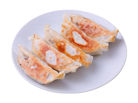 やき餃子(5個)